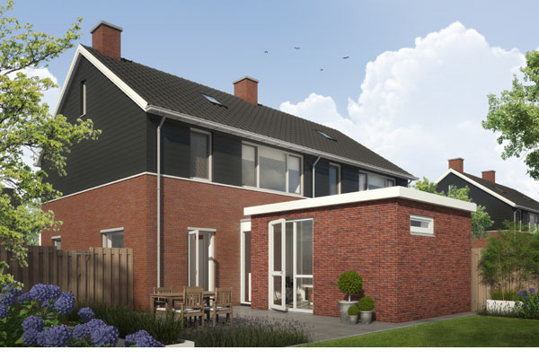 Zorgwoning totaal